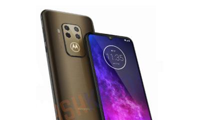 Motorola One Pro Render Filtración