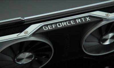 NVIDIA Ampere llegará en 2020 y utilizará el proceso de 7 nm 87
