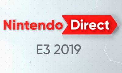 Esto ha sido lo mejor del Nintendo Direct en el E3 2019 61