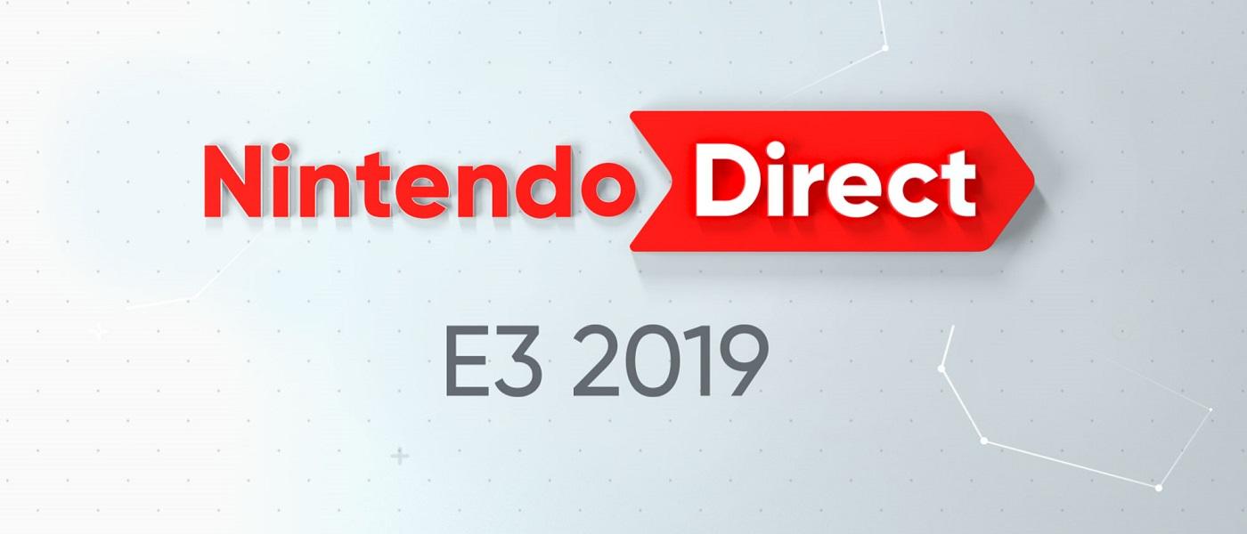 Esto ha sido lo mejor del Nintendo Direct en el E3 2019 36