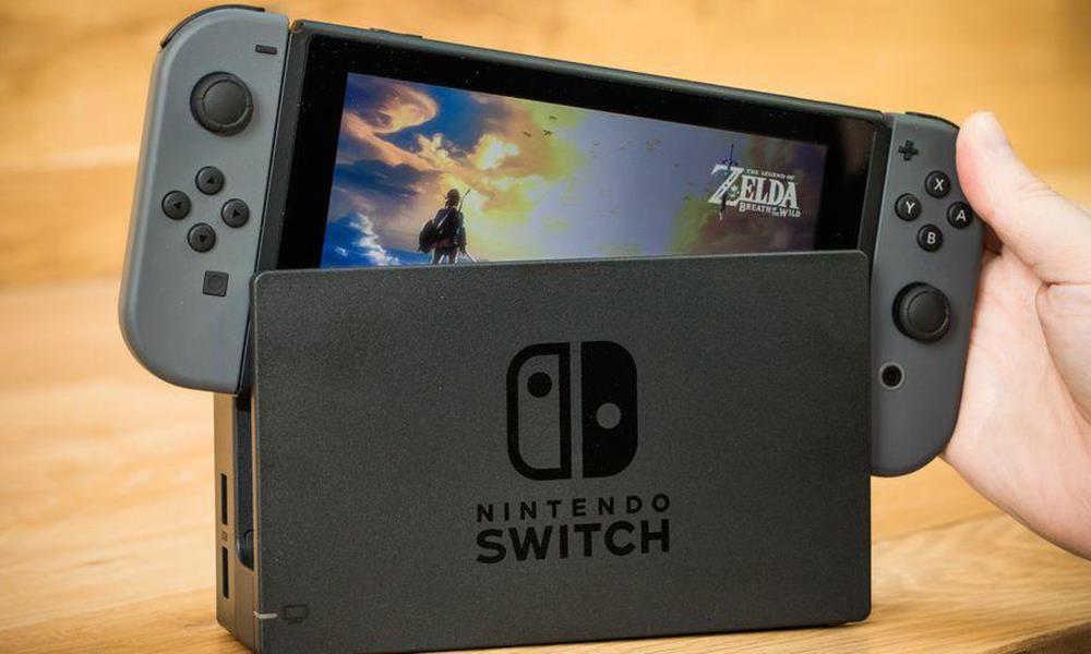 Las nuevas Nintendo Switch ya han entrado en producción