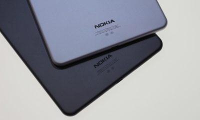 Nokia ha creado una tecnología que dobla la autonomía de las baterías 77