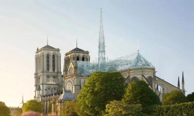 Notre Dame Apple Store