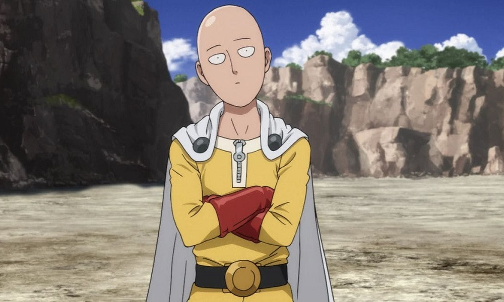 One Punch Man A Hero Nobody Knows llegará a PC, Xbox One y PS4 28