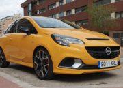 Opel Corsa GSI, chispa 56