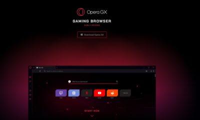 Descubre Opera GX, un navegador diseñado para jugadores 65