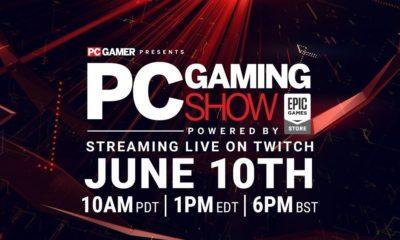 Los mejores juegos de la PC Game Show en el E3 2019 106
