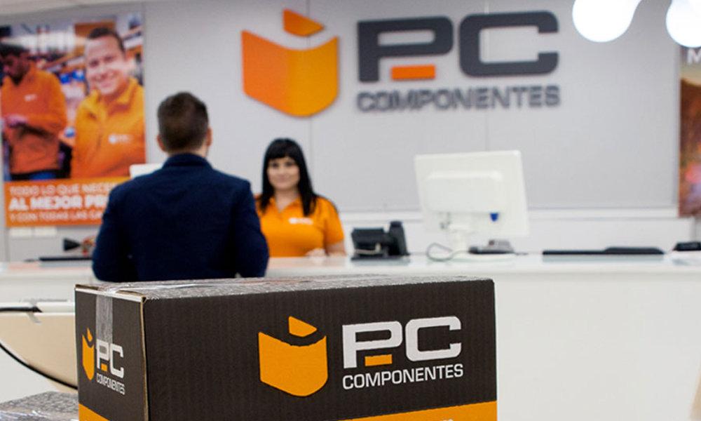 PcDays 2019, las mejores ofertas de PCComponentes ¡Hoy, especial Gaming!
