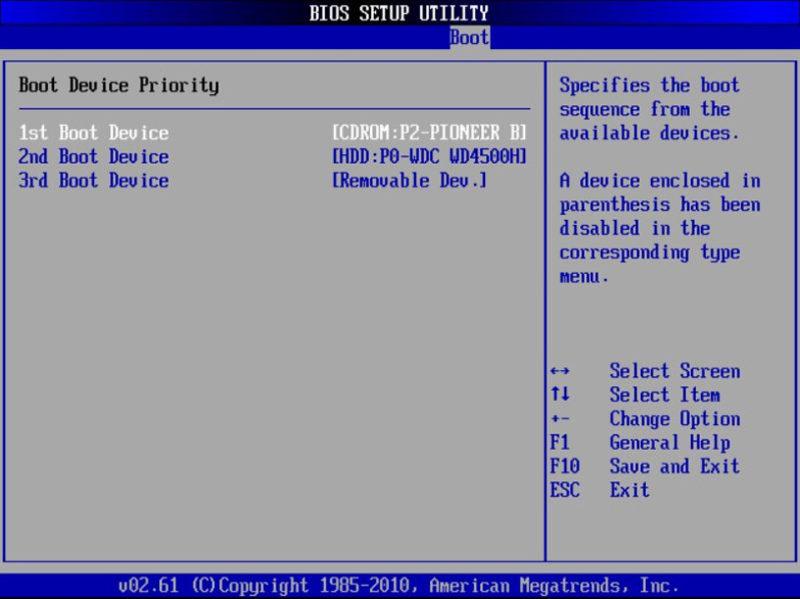 Windows PCUnlocker