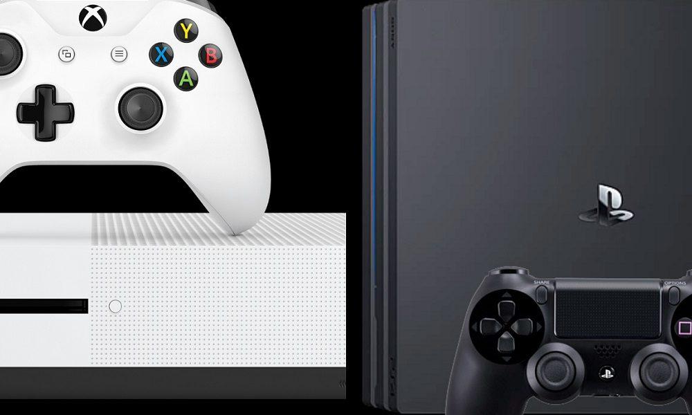 PS5 es más potente que Xbox Scarlett, según los desarrolladores 28