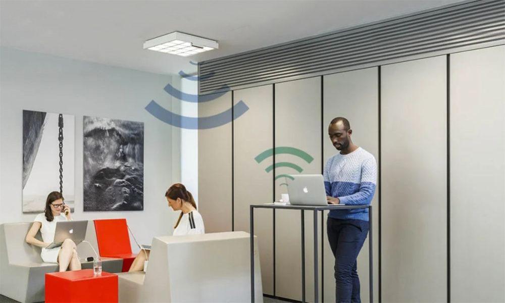 Philips Hue Li-Fi Signify