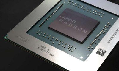 Radeon Navi RX 5000 utiliza una arquitectura híbrida: GCN y RDNA 40
