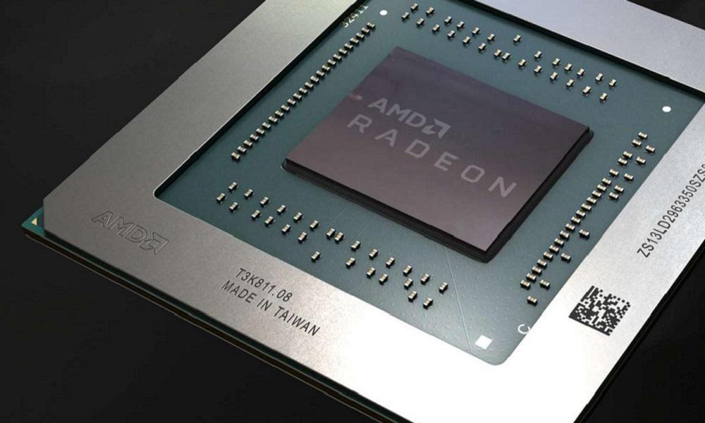 Radeon Navi RX 5000 utiliza una arquitectura híbrida: GCN y RDNA 37