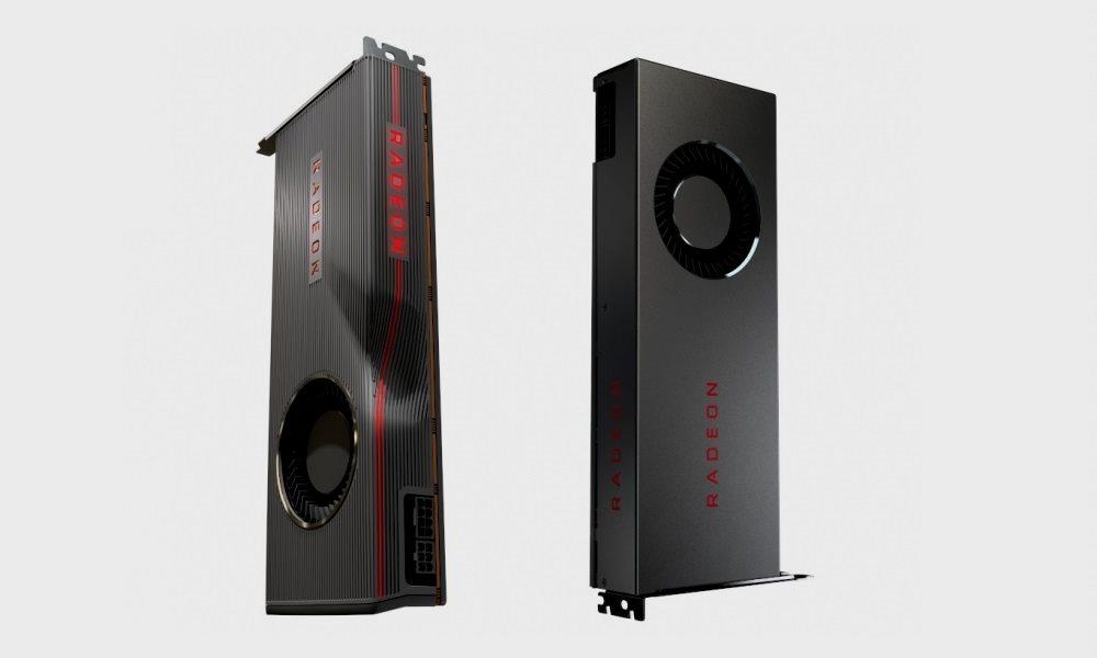 AMD Radeon RX 5700 y Radeon RX 5700 XT, un paso en la dirección correcta 54
