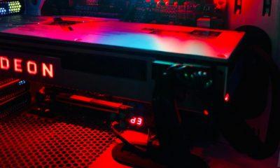 Radeon VII, análisis: la arquitectura GCN nos dice adiós a lo grande 40