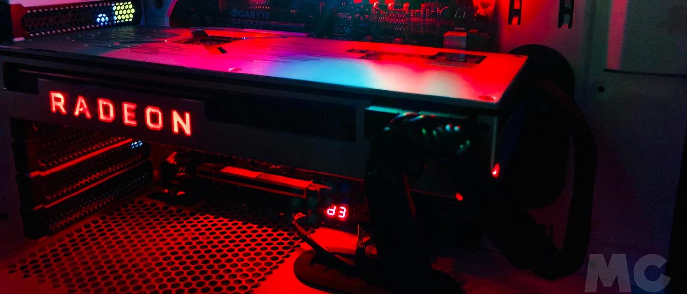 Radeon VII, análisis: la arquitectura GCN nos dice adiós a lo grande 32