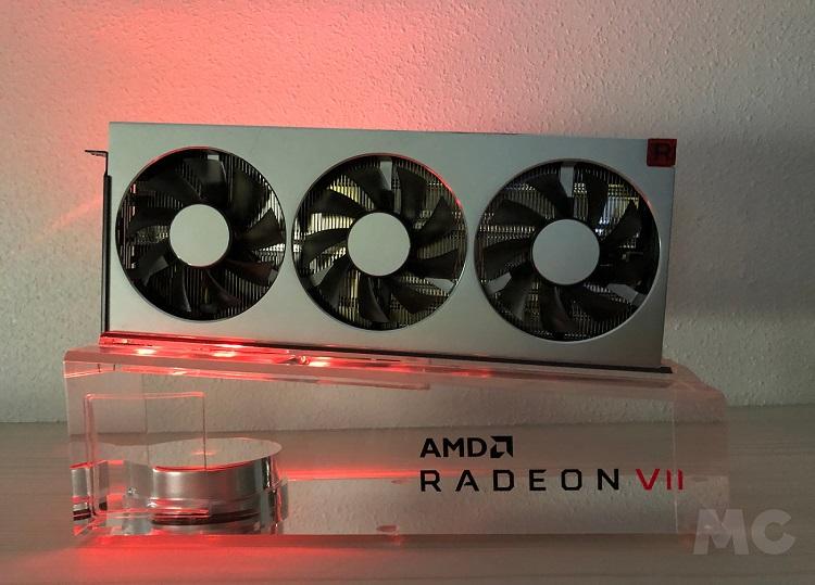 Radeon VII, análisis: la arquitectura GCN nos dice adiós a lo grande 38