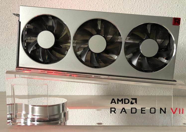 Radeon VII, análisis: la arquitectura GCN nos dice adiós a lo grande 66