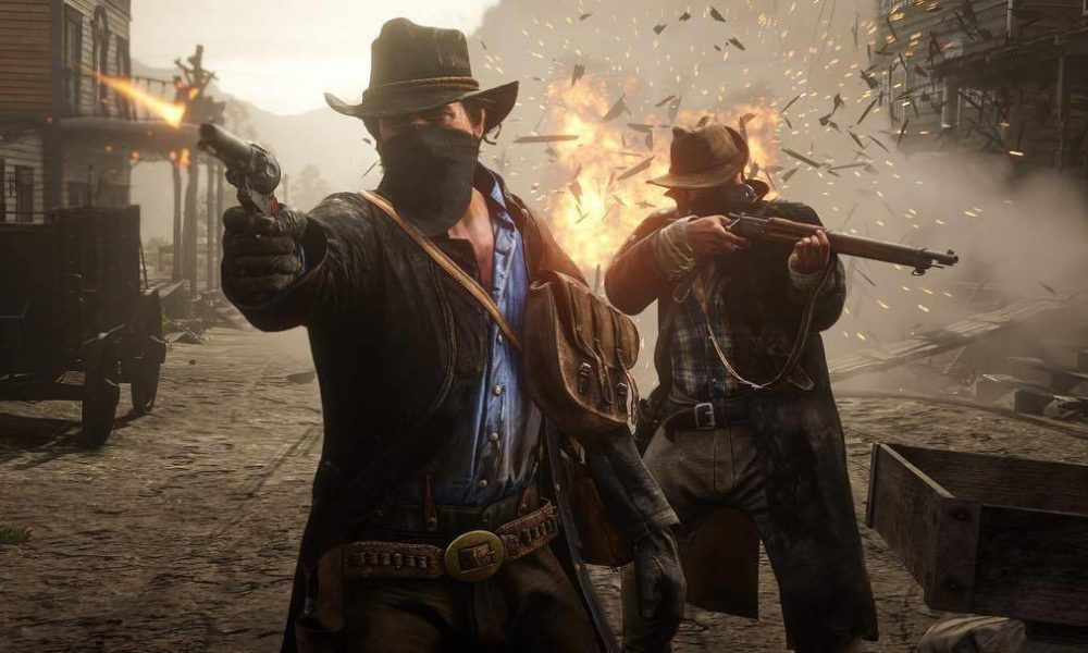 Red Dead Redemption 2 puede llegar a PC sin problemas, según Take-Two 29
