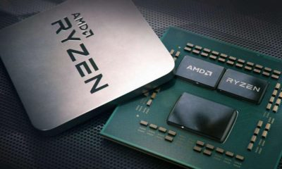 Rendimiento del Ryzen 7 2700X con Windows 10 May 2019 Update 121