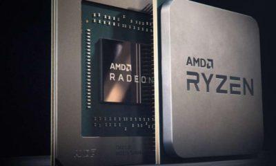 Rendimiento del Ryzen 5 3600: supera al Core i7 8700K 36