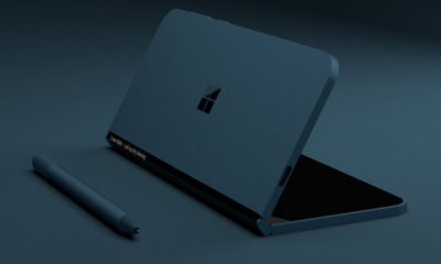 Surface con doble pantalla