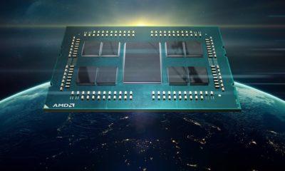 AMD prepara Threadripper con 64 núcleos y 128 hilos y APUs Zen 2 en 7 nm 51