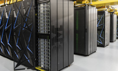Top-500 Supercomputadoras