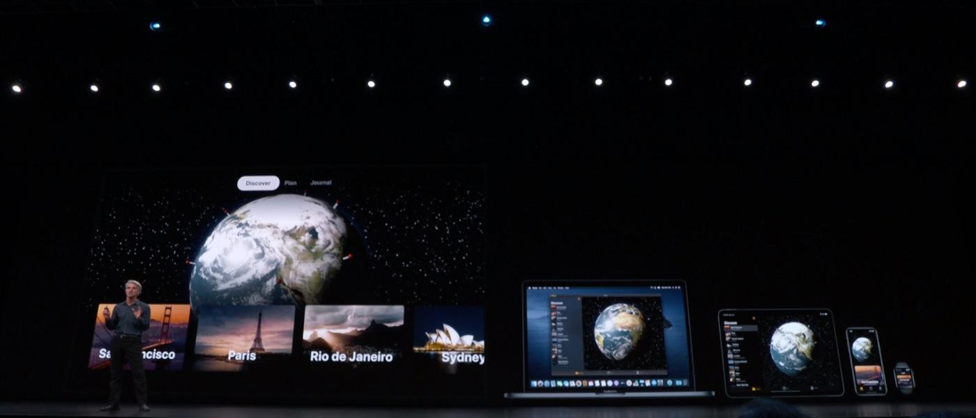 Cinco grandes claves que definen la WWDC 2019 de Apple 39
