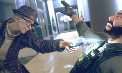 Watch Dogs Legion Videojuegos Violentos