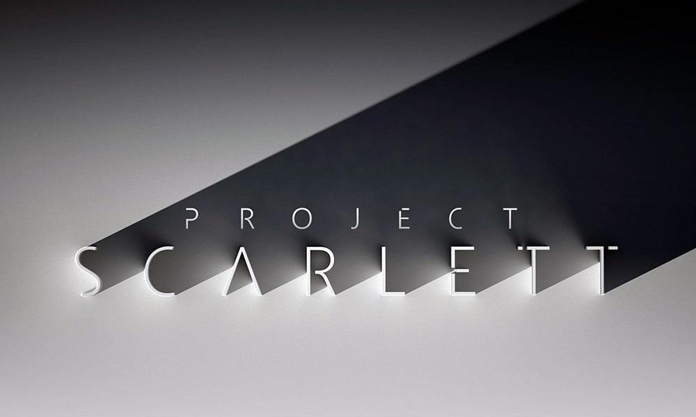 La Xbox Scarlett económica ha sido cancelada, solo habrá un modelo 29