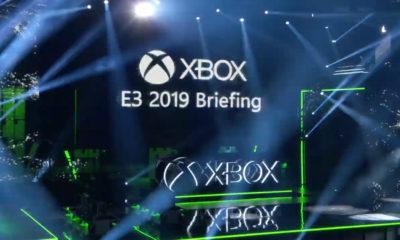 Xbox en E3 2019
