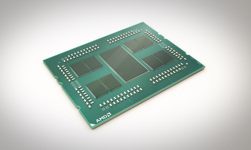 AMD prepara Threadripper con 64 núcleos y 128 hilos y APUs Zen 2 en 7 nm 30