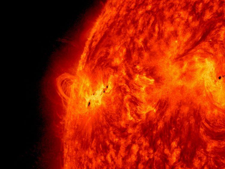 La NASA confirma que vienen buenos tiempos para dejar la Tierra 40