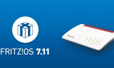 Actualizaciones automáticas en tu FRITZ!Box: descubre cómo funcionan y qué opción se ajusta mejor a ti 39