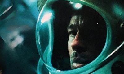 Tráiler de 'Ad Astra', la nueva aventura espacial de James Gray 45