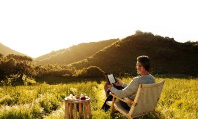 Amazon renueva el Kindle Oasis con una pantalla que protege tu vista 45
