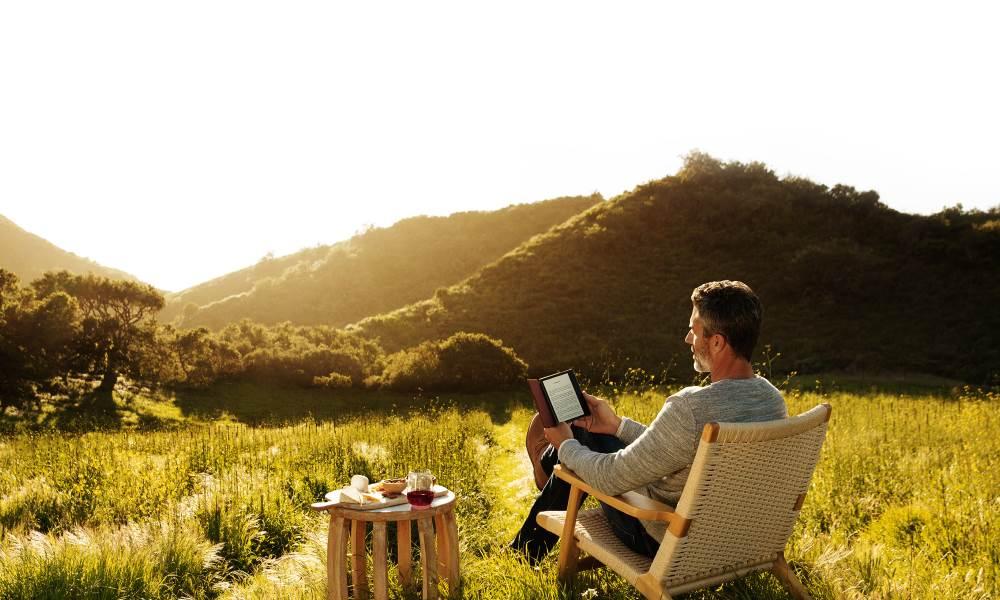 Amazon renueva el Kindle Oasis con una pantalla que protege tu vista 31