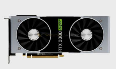 NVIDIA anunciará las GeForce RTX serie 20 Super el 2 de julio 33