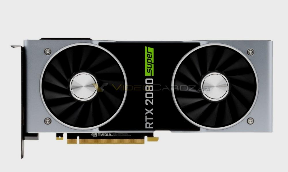 NVIDIA anunciará las GeForce RTX serie 20 Super el 2 de julio 30