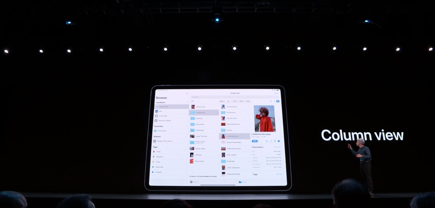 Apple presenta iOS 13, novedades y dispositivos compatibles 78