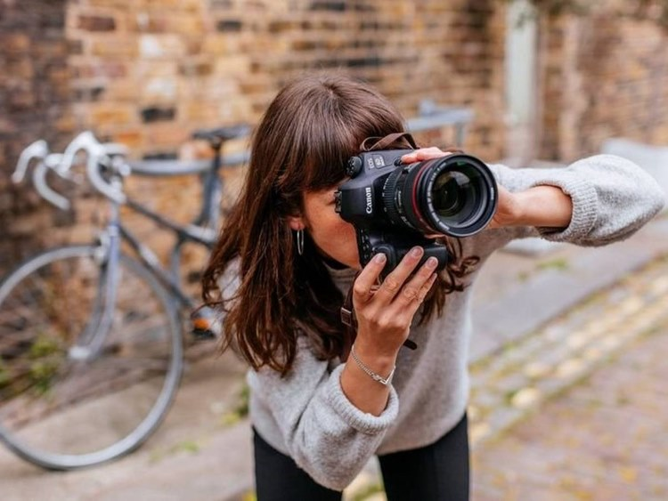 Qué cámara comprar para iniciarte en la fotografía 36