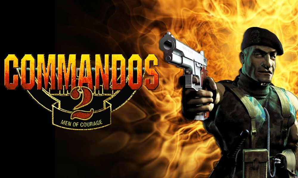 'Commandos 2' volverá en una versión remasterizada y multiplataforma 27