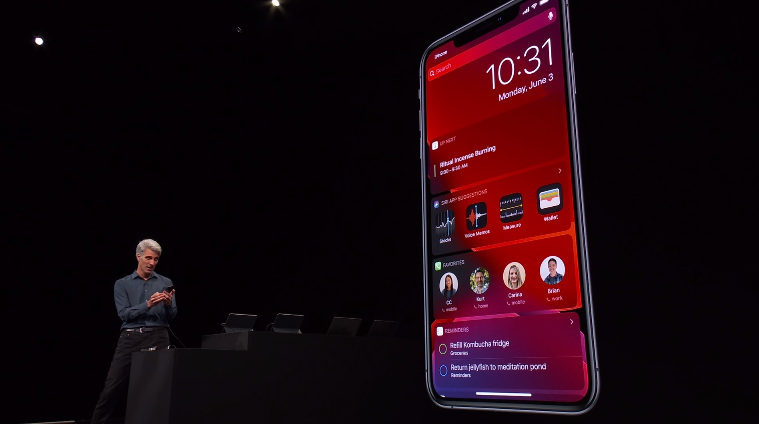 Apple presenta iOS 13, novedades y dispositivos compatibles 40