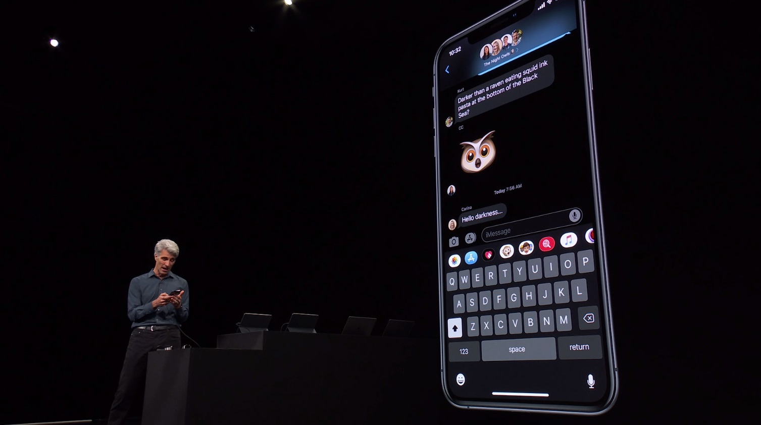 Apple presenta iOS 13, novedades y dispositivos compatibles 38
