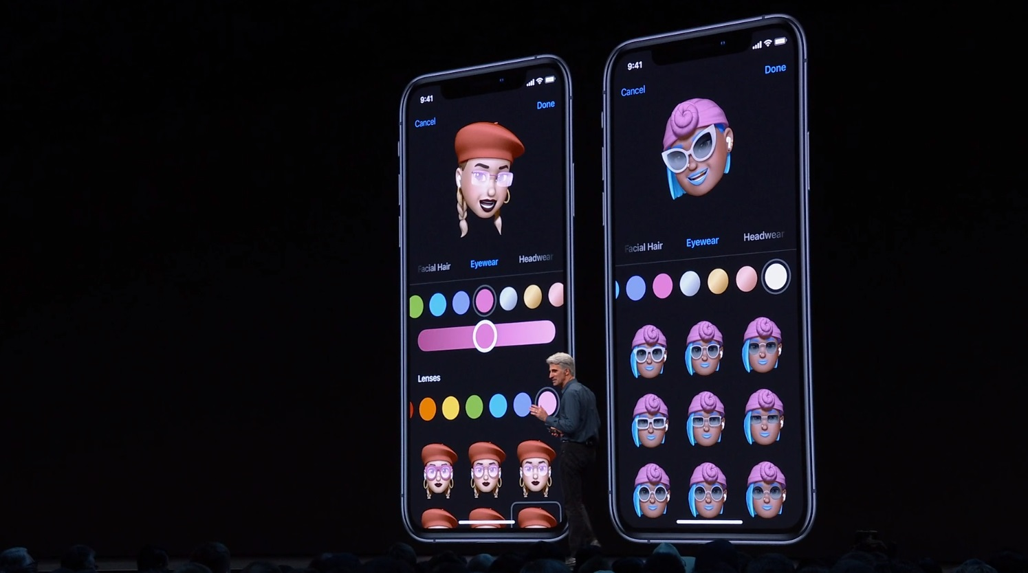 Apple presenta iOS 13, novedades y dispositivos compatibles 66