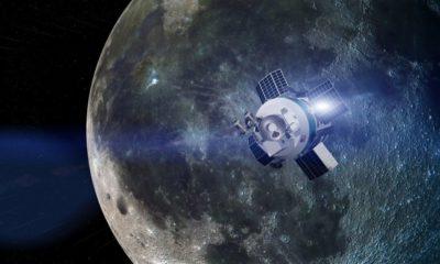 La NASA confirma que vienen buenos tiempos para dejar la Tierra 39