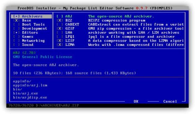 25 años de FreeDOS, el sistema operativo que desafió a Microsoft 34
