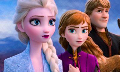 Nuevo tráiler oficial de Frozen II, el regreso de Anna y Elsa 77