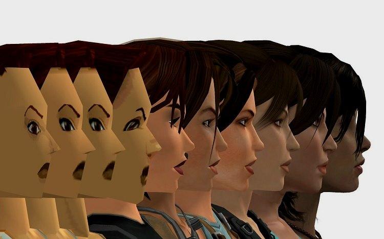 Pasado, presente y futuro de los videojuegos a través de ocho generaciones de consolas 33